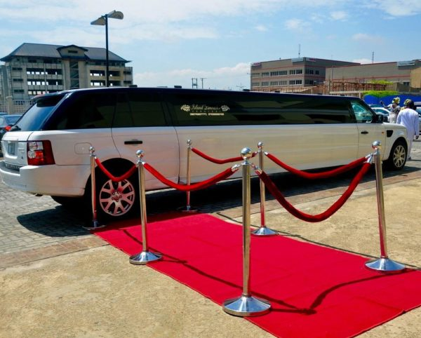 Get Your Groove On With Island Limo Reloaded BellaNaija