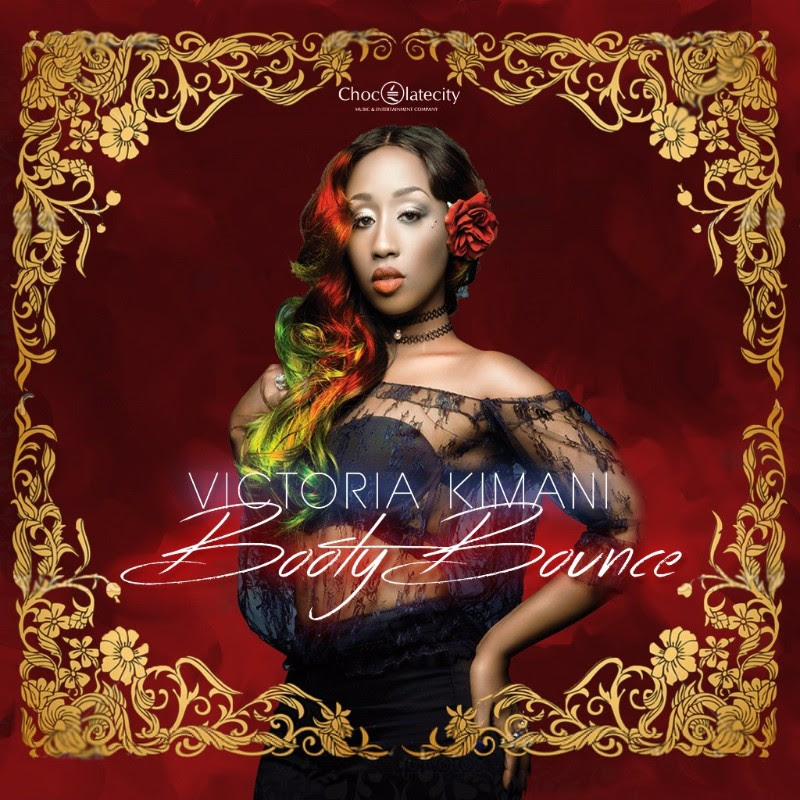 Watch The Super Sultry Booty Bounce Video For Chocolate Citys Victoria Kimani
