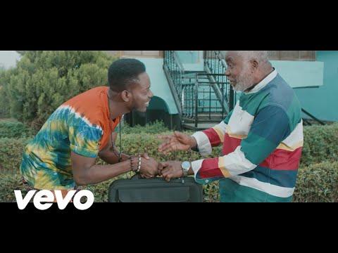 New Video: Adekunle Gold – Pick Up - BellaNaija