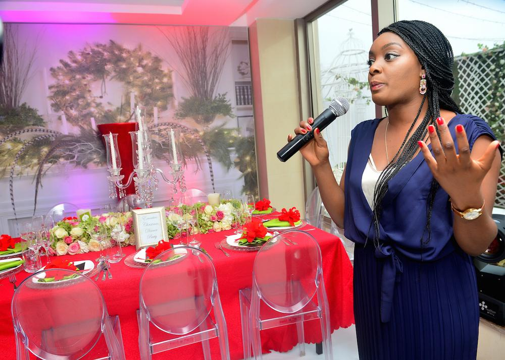 11Rent a Party Showroom Launch BellaNaija