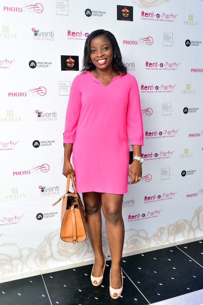 13Rent a Party Showroom Launch BellaNaija