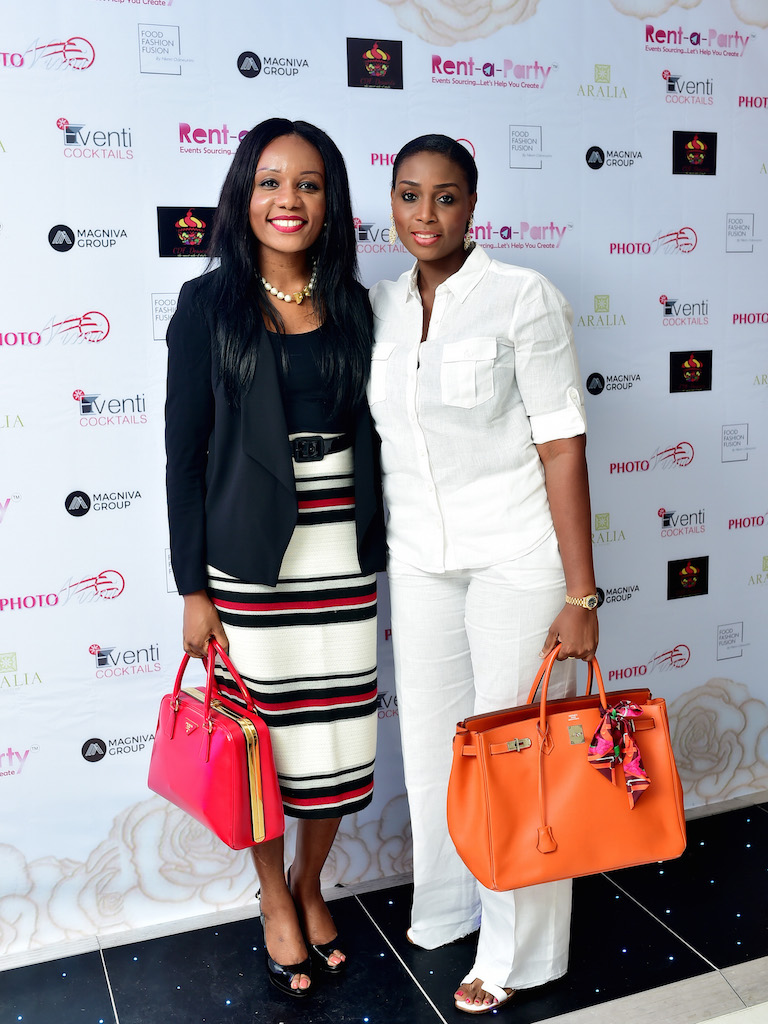 14Rent a Party Showroom Launch BellaNaija