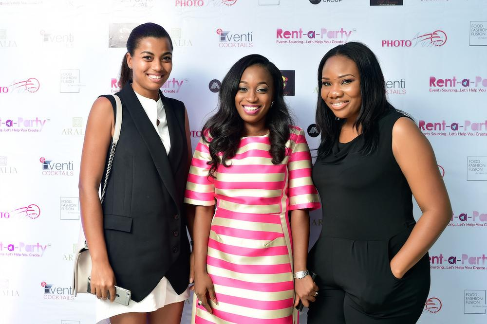 16Rent a Party Showroom Launch BellaNaija