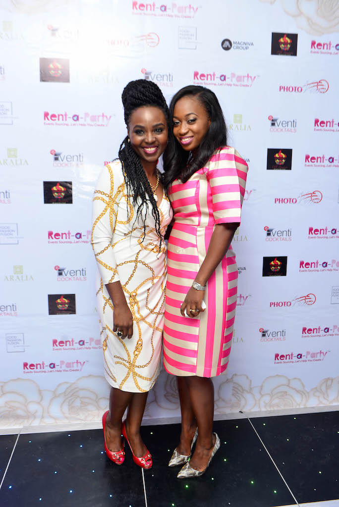 18Rent a Party Showroom Launch BellaNaija