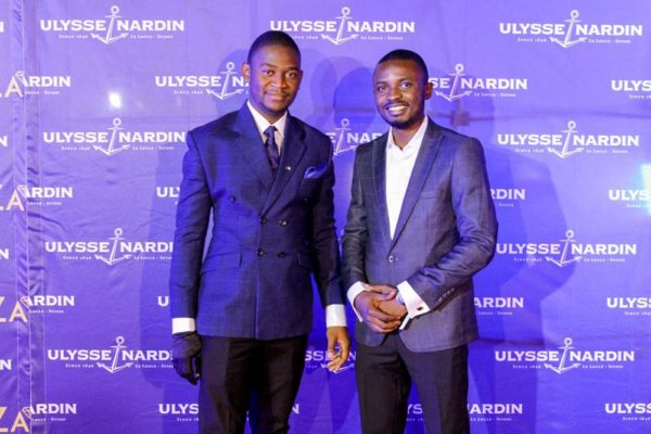 18_David Osadolor and Kunle Agboola Ulysse Nardin and ZAKAA Abuja Launch