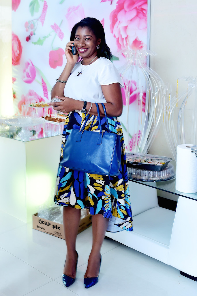 19Rent a Party Showroom Launch BellaNaija