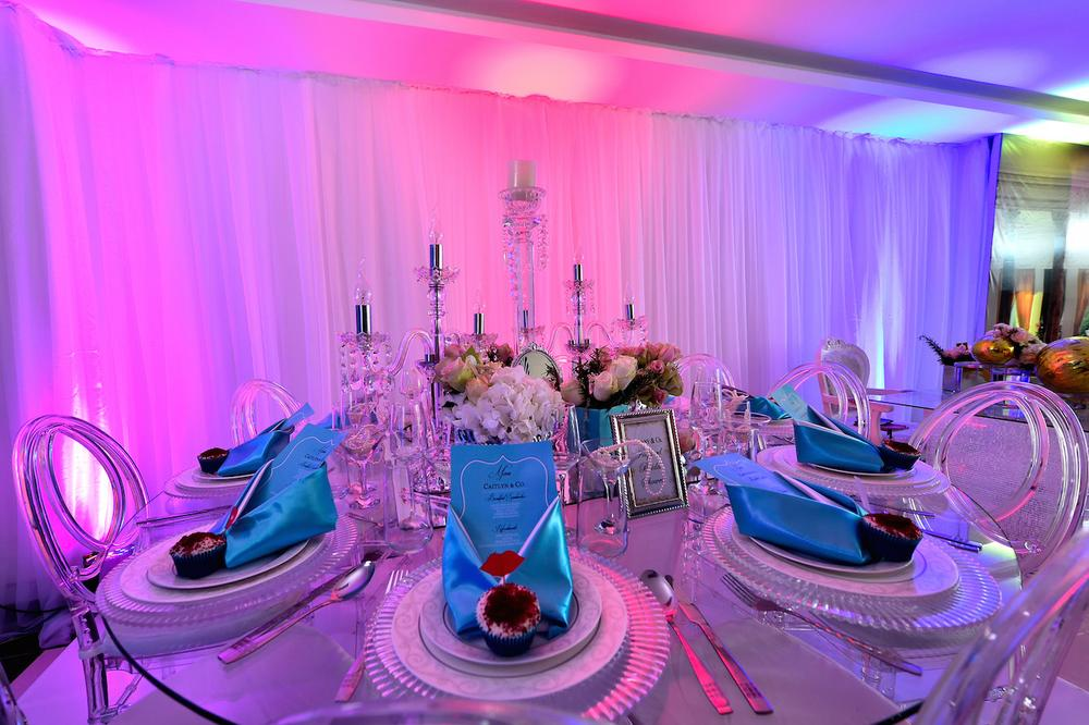 2 The Tiffany TableRent a Party Showroom Launch BellaNaija