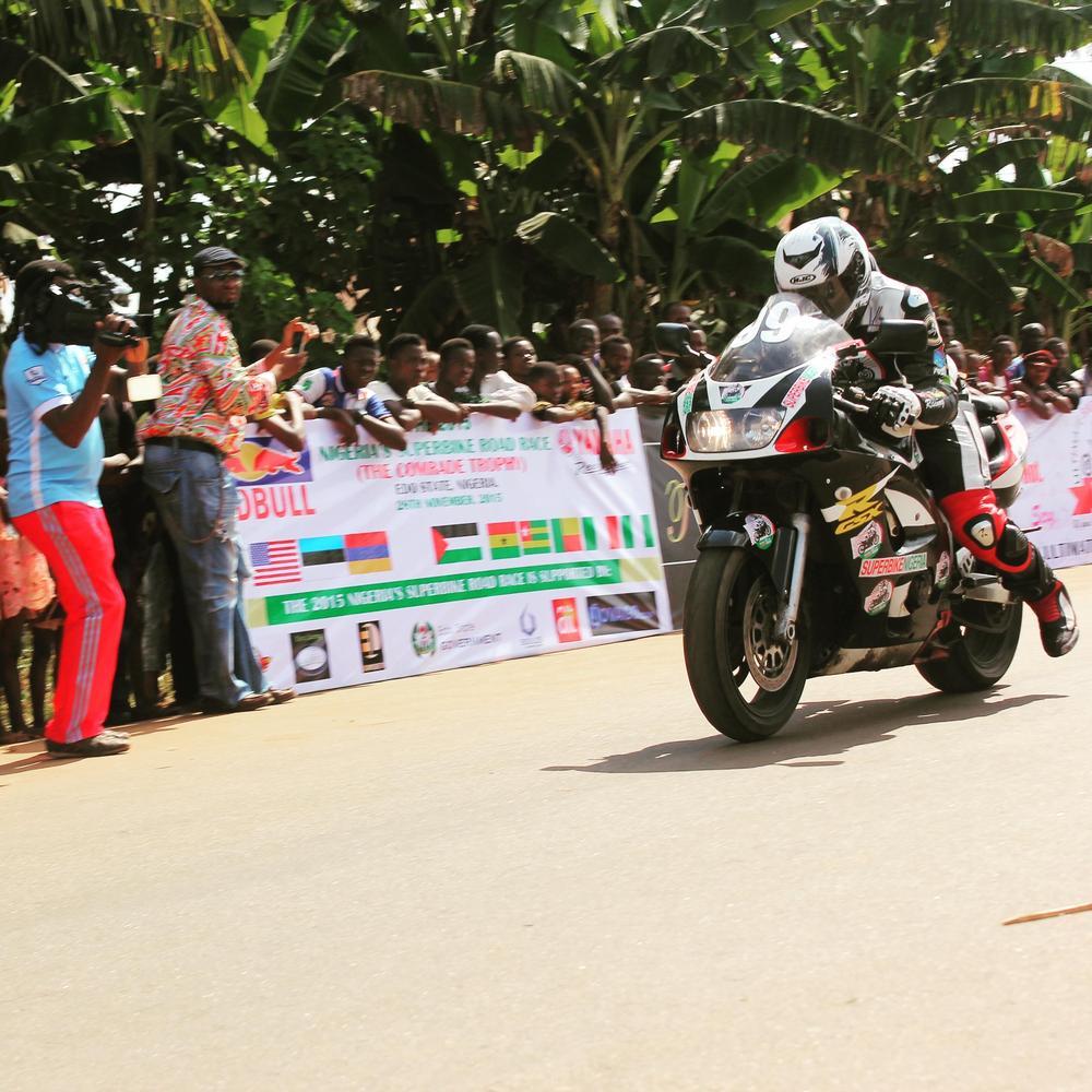 2015 Nigeria Superbike Road Race & Ultimate Bike Girl Nigeria Pageant 11