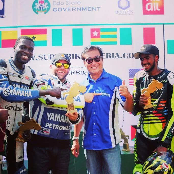 2015 Nigeria Superbike Road Race & Ultimate Bike Girl Nigeria Pageant 3