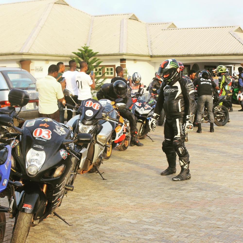 2015 Nigeria Superbike Road Race & Ultimate Bike Girl Nigeria Pageant 5