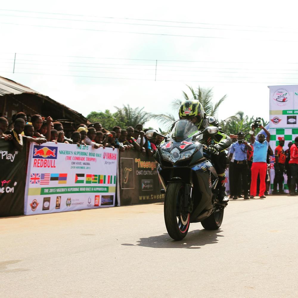 2015 Nigeria Superbike Road Race & Ultimate Bike Girl Nigeria Pageant 6