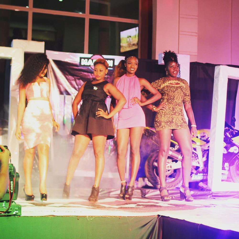 2015 Nigeria Superbike Road Race & Ultimate Bike Girl Nigeria Pageant 7