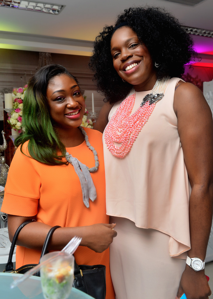 22Rent a Party Showroom Launch BellaNaija