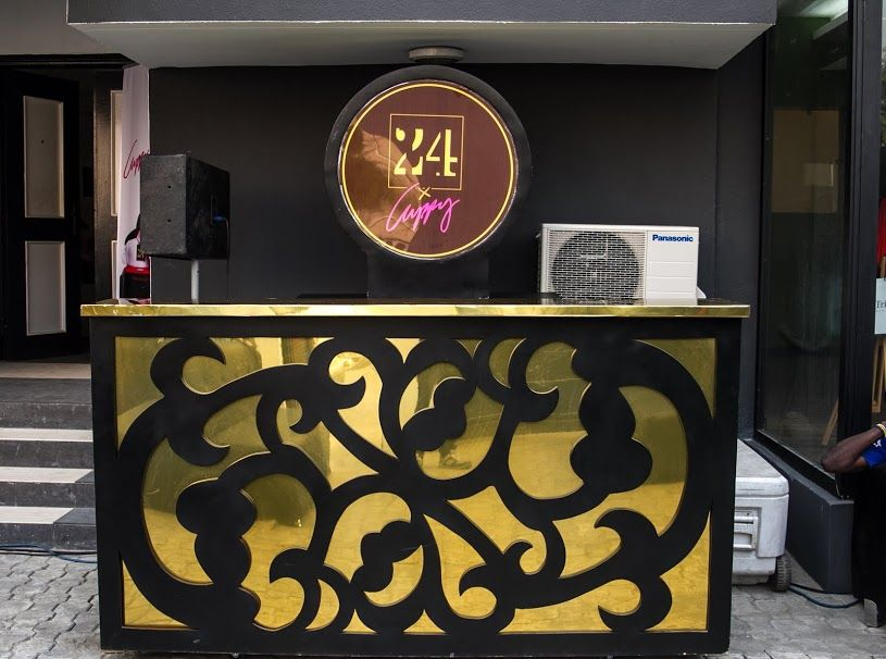 24 Apparel and DJ Cuppy Snapbscks Official Launch - BellaNaija - December2015012