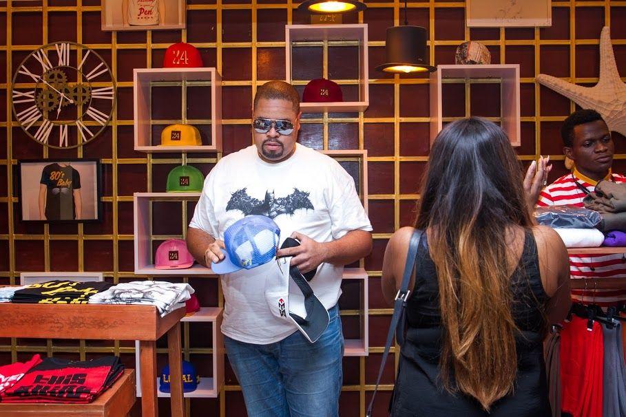 24 Apparel and DJ Cuppy Snapbscks Official Launch - BellaNaija - December2015014