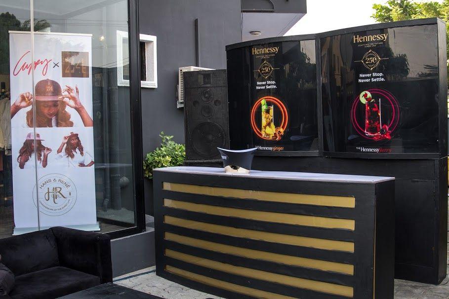 24 Apparel and DJ Cuppy Snapbscks Official Launch - BellaNaija - December2015023