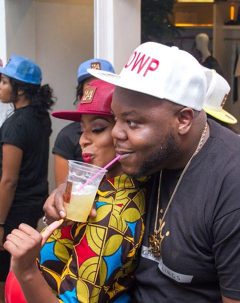 24 Apparel and DJ Cuppy Snapbscks Official Launch - BellaNaija - December2015031