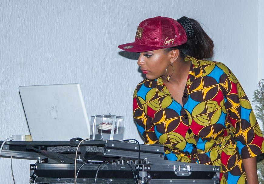 24 Apparel and DJ Cuppy Snapbscks Official Launch - BellaNaija - December2015036