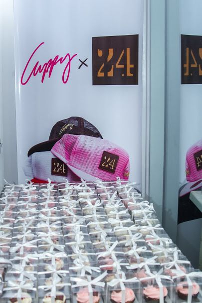 24 Apparel and DJ Cuppy Snapbscks Official Launch - BellaNaija - December2015047