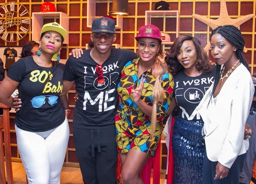 Wonu Okoye, Temitayo Eyitayo, DJ Cuppy, Doyin Oshonubi & Oyinda, Fakeye