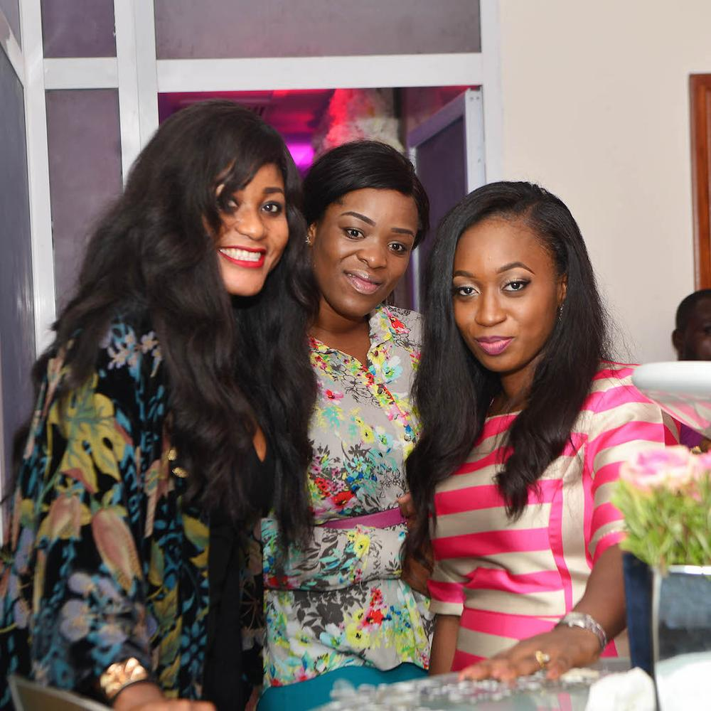 25Rent a Party Showroom Launch BellaNaija