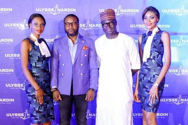 25_IMG_0749 Ulysse Nardin and ZAKAA Abuja Launch