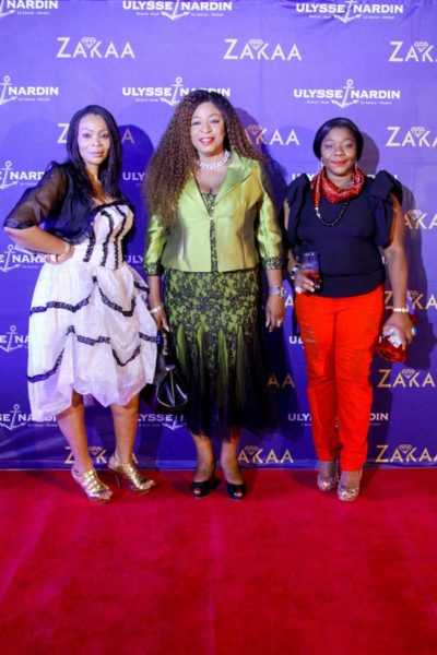 26_IMG_0808 Ulysse Nardin and ZAKAA Abuja Launch