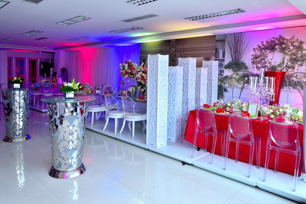 7 ShowroomRent a Party Showroom Launch BellaNaija