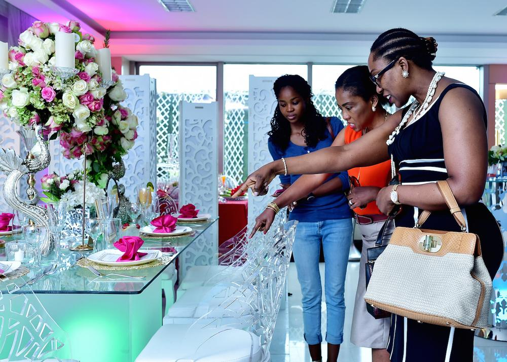 9Rent a Party Showroom Launch BellaNaija