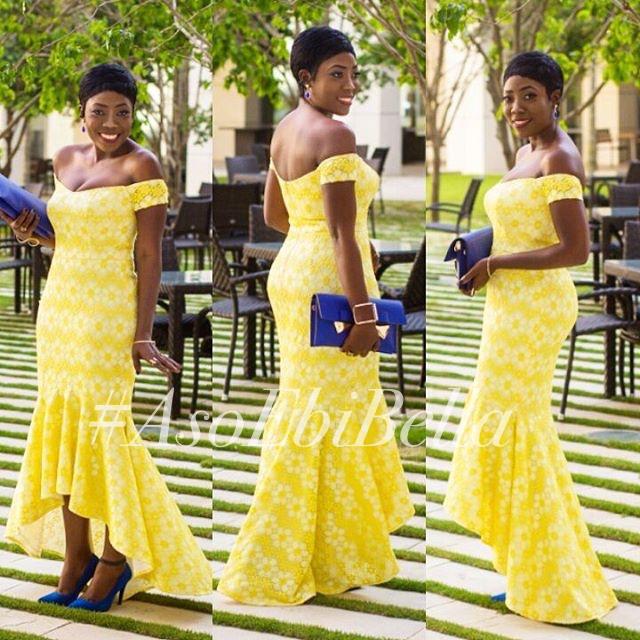 @karenkashkane, dress by @shebybena