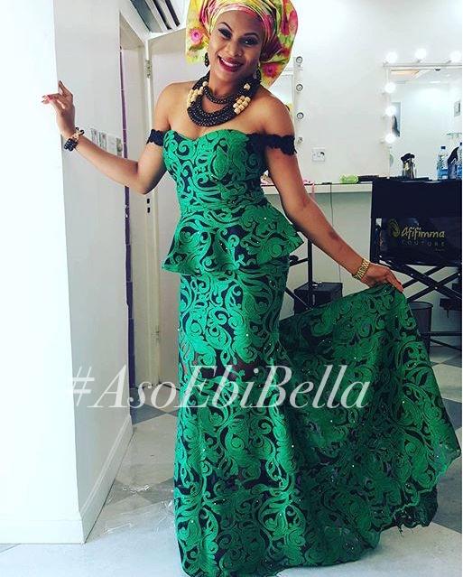 @mzchinyere17, dress by @misterboya