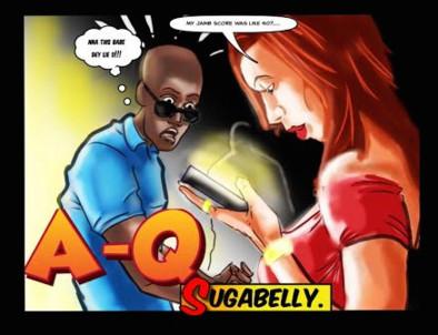 A-Q Sugabelly