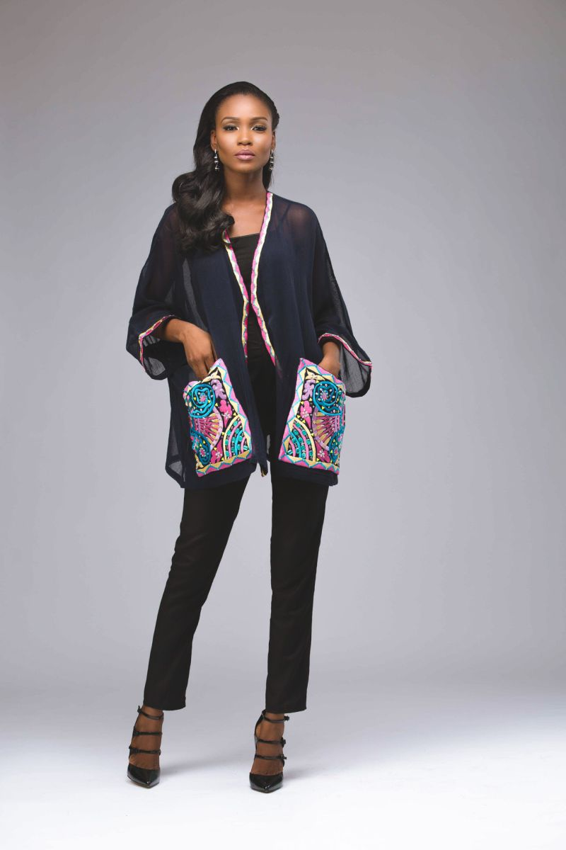 Abaya Lagos Desert Bloom Collection Lookbook - BellaNaija - December2015016