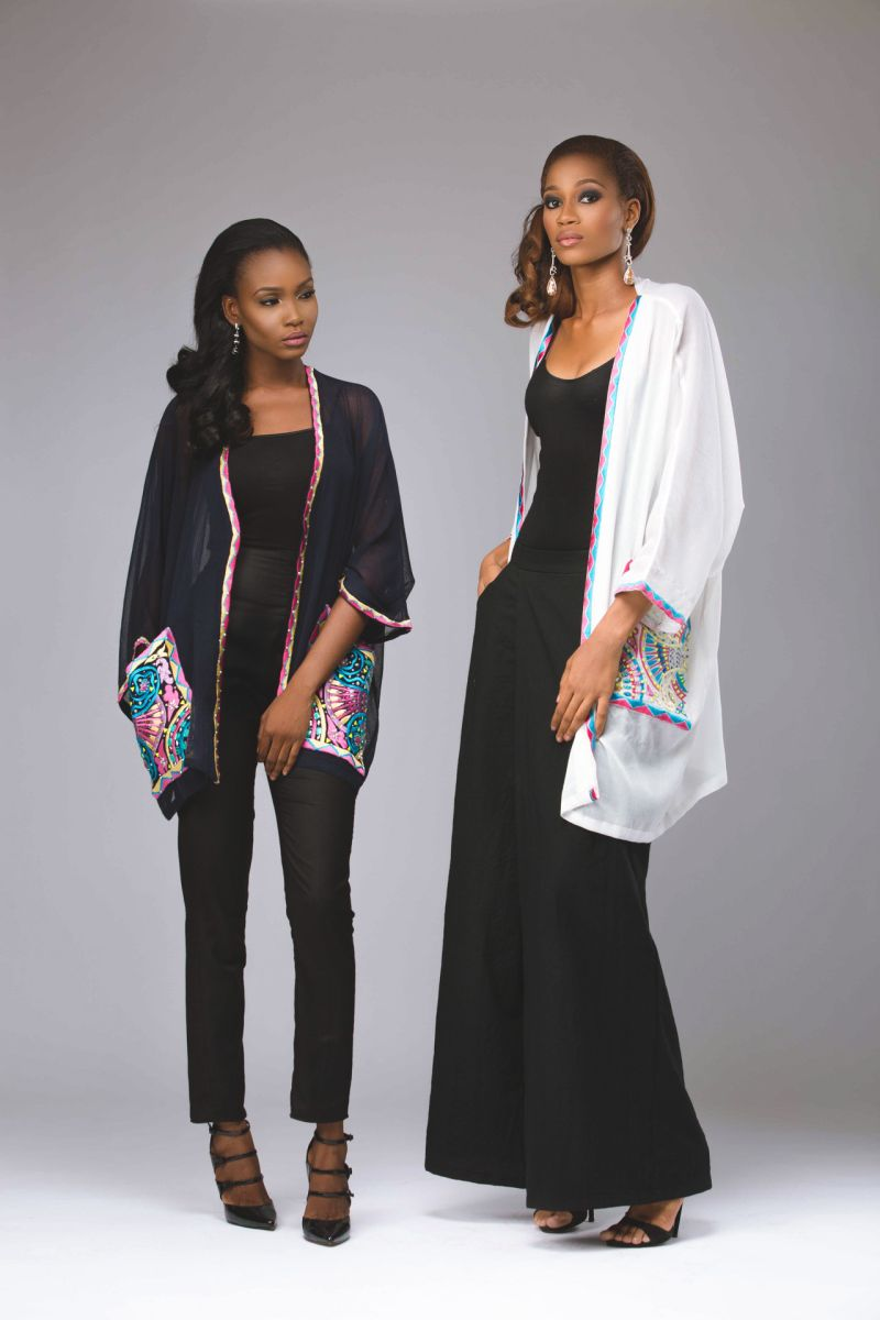 Abaya Lagos Desert Bloom Collection Lookbook - BellaNaija - December2015017