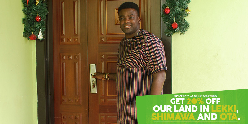Adron Commercial Kunle Afolayan
