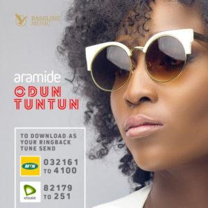 Aramide New Video - Odun Tun Tun