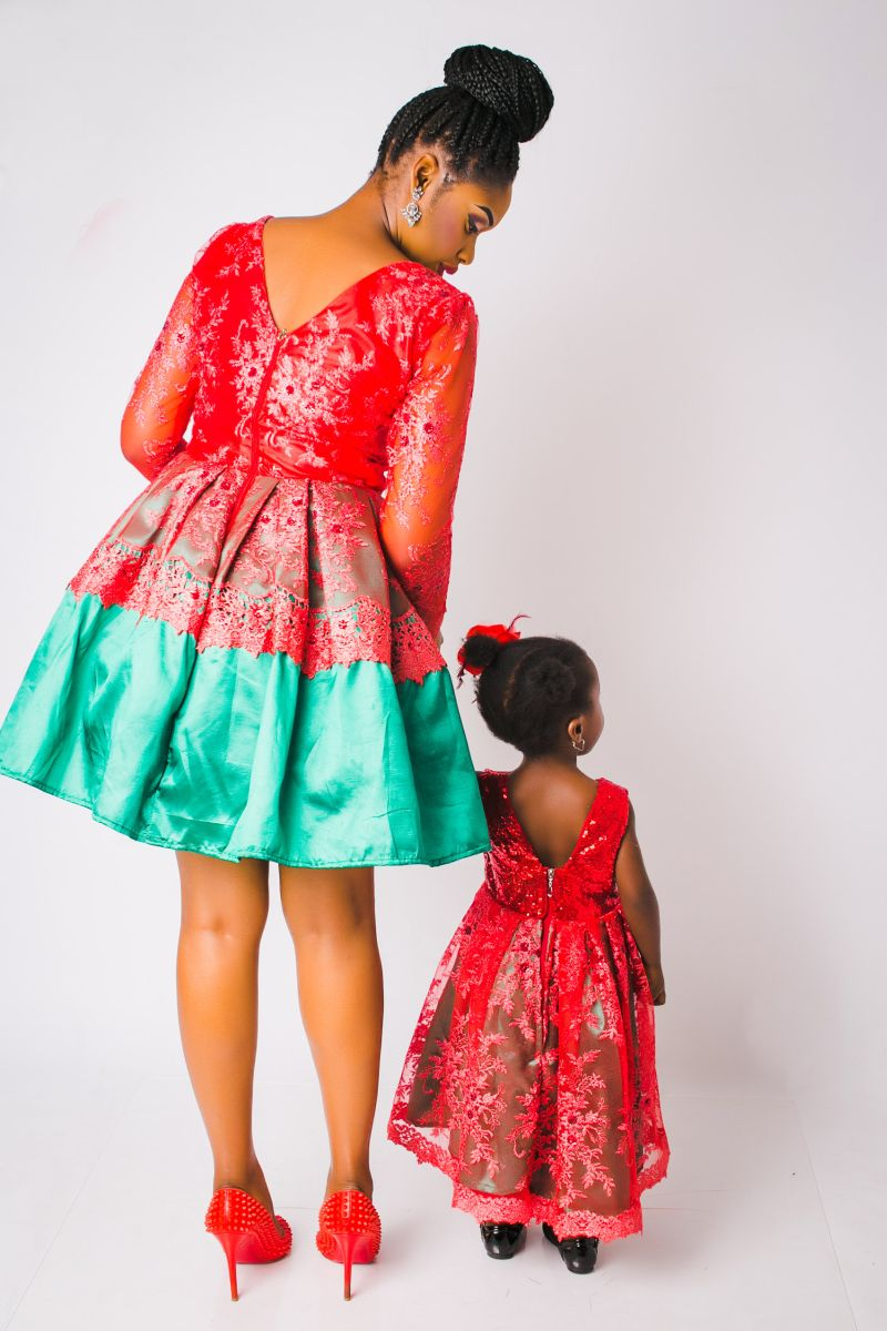 AsakeOge Couture ChildrensWear and Holiday Collection - BellaNaija - November2015011