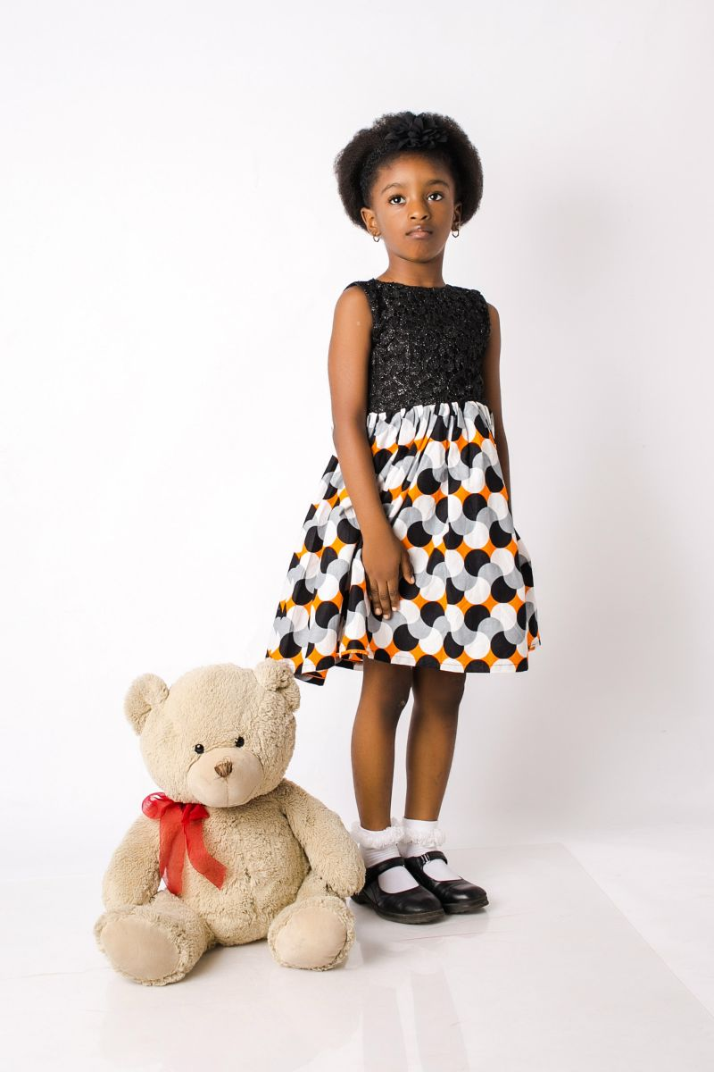 AsakeOge Couture ChildrensWear and Holiday Collection - BellaNaija - November2015012