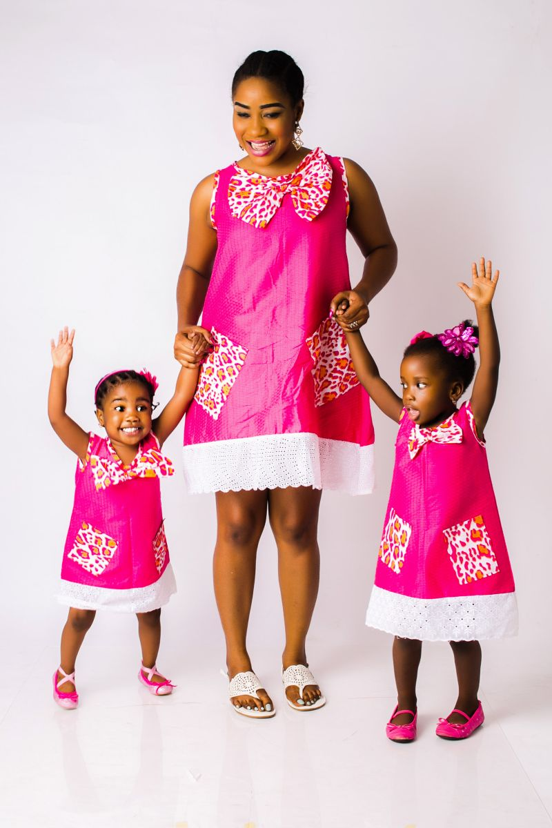 AsakeOge Couture ChildrensWear and Holiday Collection - BellaNaija - November2015027