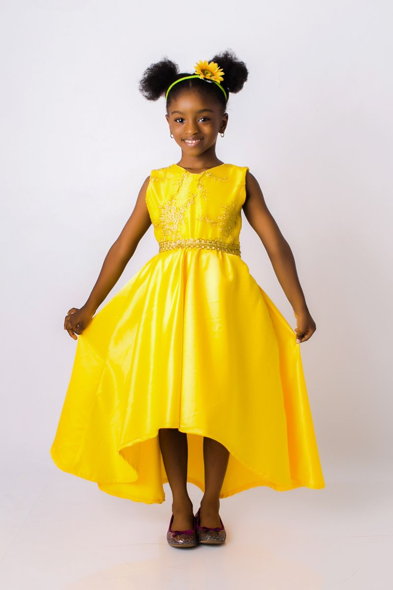AsakeOge Couture ChildrensWear and Holiday Collection - BellaNaija - November2015029