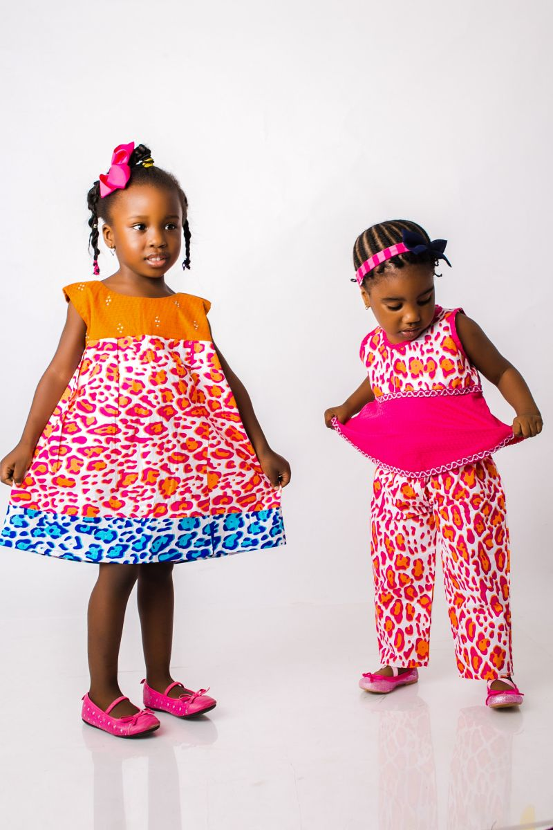 AsakeOge Couture ChildrensWear and Holiday Collection - BellaNaija - November2015033