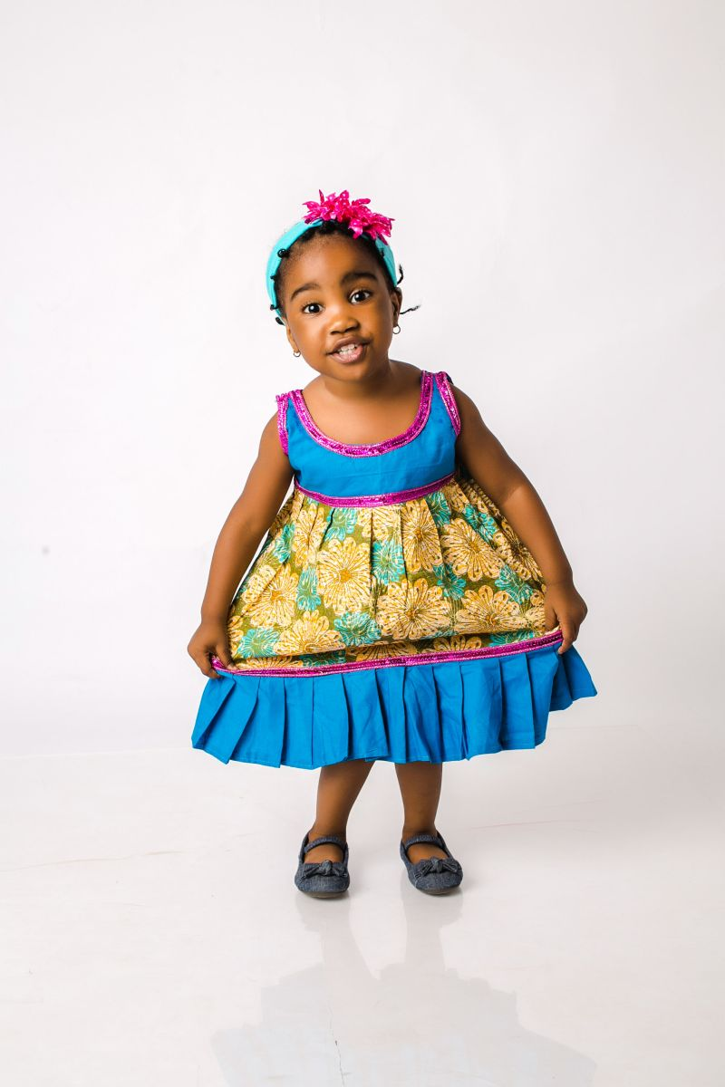 AsakeOge Couture ChildrensWear and Holiday Collection - BellaNaija - November2015034