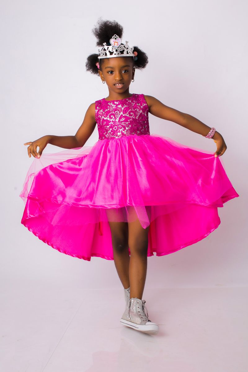 AsakeOge Couture ChildrensWear and Holiday Collection - BellaNaija - November2015036