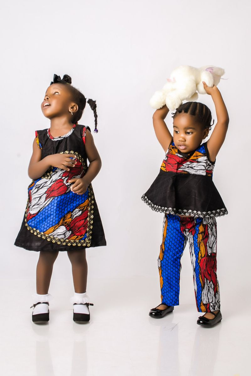 AsakeOge Couture ChildrensWear and Holiday Collection - BellaNaija - November2015044