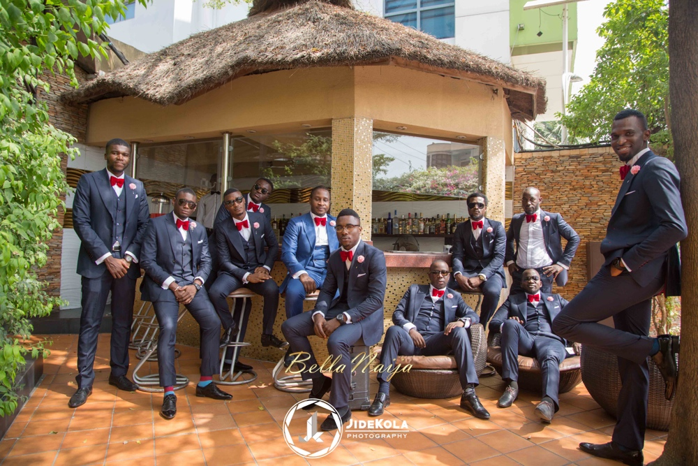 #BBNWonderland bride Victory and Niran_BellaNaija Weddings & Baileys Nigeria_Jidekola Photography 2015_victoryNiran-11