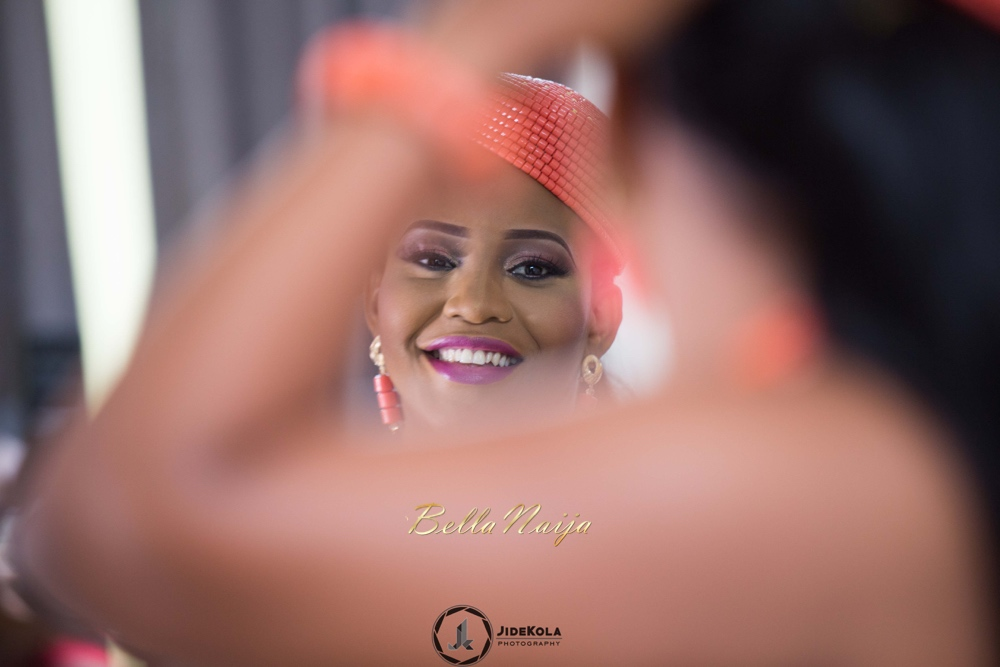 #BBNWonderland bride Victory and Niran_BellaNaija Weddings & Baileys Nigeria_Jidekola Photography 2015_victoryNiranTrad-1