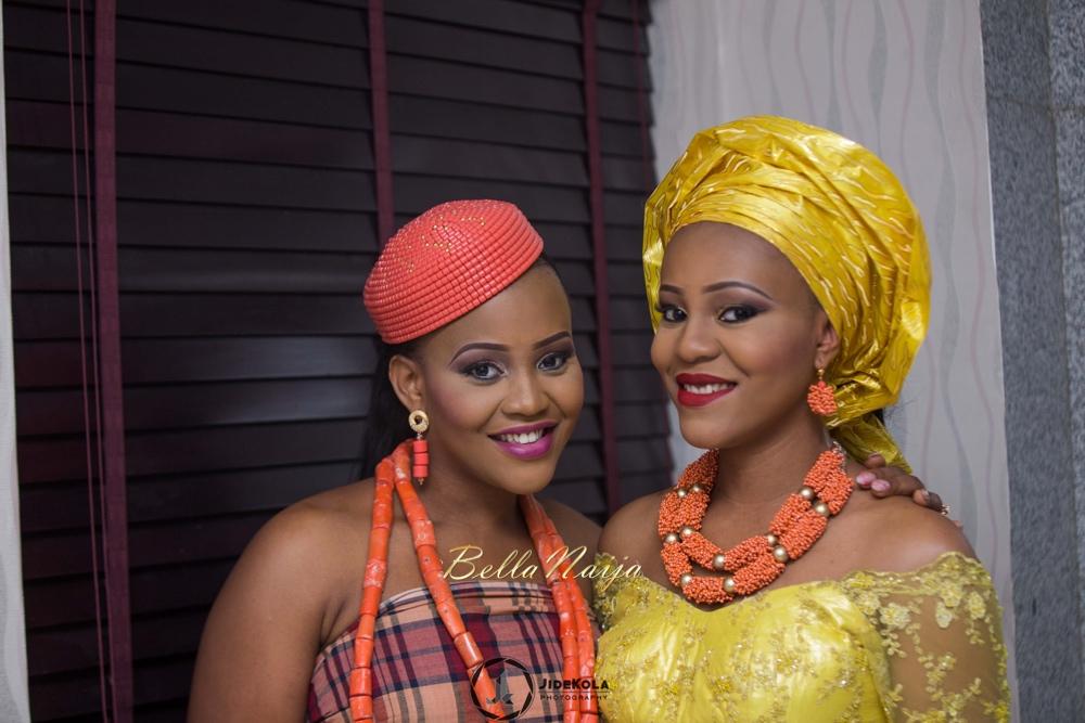 #BBNWonderland bride Victory and Niran_BellaNaija Weddings & Baileys Nigeria_Jidekola Photography 2015_victoryNiranTrad-11
