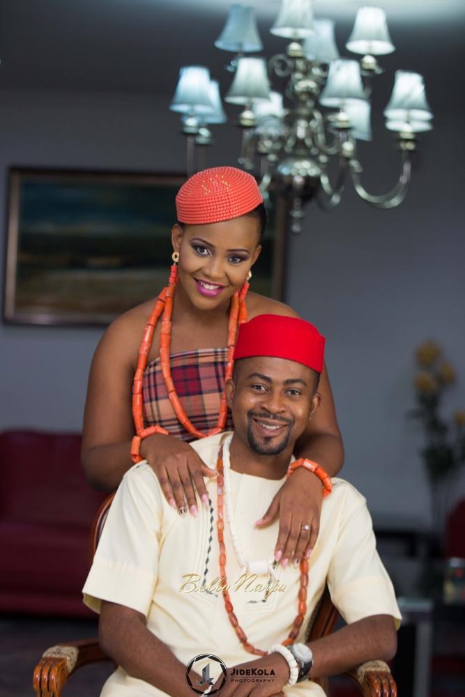#BBNWonderland bride Victory and Niran_BellaNaija Weddings & Baileys Nigeria_Jidekola Photography 2015_victoryNiranTrad-18
