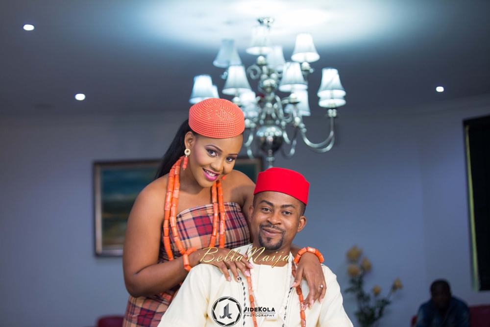 #BBNWonderland bride Victory and Niran_BellaNaija Weddings & Baileys Nigeria_Jidekola Photography 2015_victoryNiranTrad-19