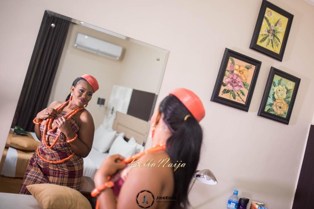 #BBNWonderland bride Victory and Niran_BellaNaija Weddings & Baileys Nigeria_Jidekola Photography 2015_victoryNiranTrad-2